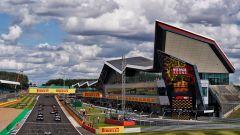 GP 70° Anniversario F1, Silverstone: orari, meteo, risultati
