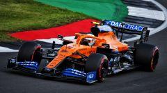 GP Gran Bretagna 2020, Silverstone: Lando Norris (McLaren)