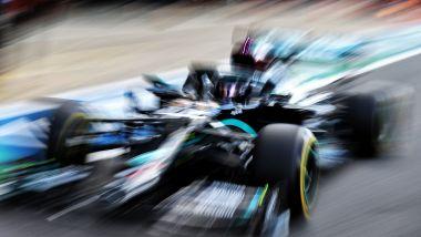 GP Gran Bretagna 2020, Silverstone: Lewis Hamilton (Mercedes)