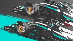 La frenata più impegnativa della pista di Silverstone by Brembo