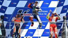 GP d'Italia 2016: le pagelle del Mugello - Immagine: 2