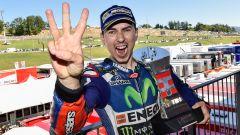 GP d'Italia 2016: le pagelle del Mugello - Immagine: 4