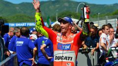 GP d'Italia 2016: le pagelle del Mugello - Immagine: 6