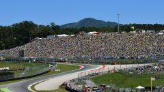 GP d'Italia 2016: le pagelle del Mugello - Immagine: 8
