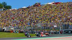 GP d'Italia 2016: le pagelle del Mugello - Immagine: 9