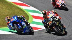 GP d'Italia 2016: le pagelle del Mugello - Immagine: 10