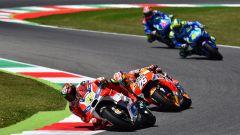 GP d'Italia 2016: le pagelle del Mugello - Immagine: 11