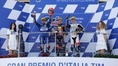 GP d'Italia 2016: le pagelle del Mugello - Immagine: 17