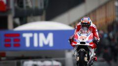 GP Italia 2016: Valentino Rossi in pole, secondo uno strepitoso Vinales e Iannone terzo - Immagine: 7