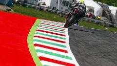 GP Italia 2016: Valentino Rossi in pole, secondo uno strepitoso Vinales e Iannone terzo - Immagine: 8