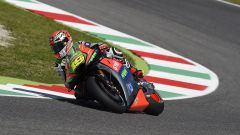 GP Italia 2016: Valentino Rossi in pole, secondo uno strepitoso Vinales e Iannone terzo - Immagine: 11