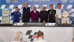 GP Italia 2016: Valentino Rossi in pole, secondo uno strepitoso Vinales e Iannone terzo - Immagine: 20