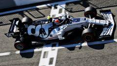 GP Italia 2020, Monza: Pierre Gasly (Alpha Tauri)