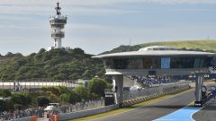 MotoGP Jerez: Jorge Lorenzo il più veloce nelle libere del Venerdì - Immagine: 1
