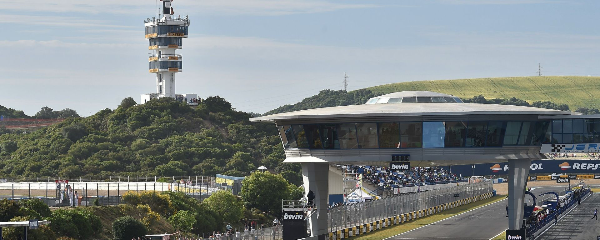 MotoGP Jerez: Jorge Lorenzo il più veloce nelle libere del Venerdì