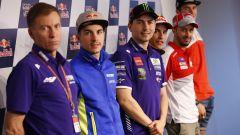 MotoGP Jerez: Jorge Lorenzo il più veloce nelle libere del Venerdì - Immagine: 2