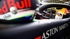 """F1 2018, GP Messico, Ricciardo: """"Non pensavo di farcela"""", Vettel: """"Domani curva 1 è lontana"""""""