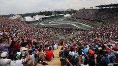 F1 GP Messico 2019: Mexico City orari, meteo, risultati