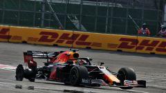 GP Messico 2019, Città del Messico Hermanos Rodriguez: Max Verstappen (Red Bull)