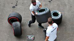 Pirelli: le scelte dei team al GP Brasile di Interlagos