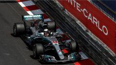GP Monaco 2018 - Lewis Hamilton