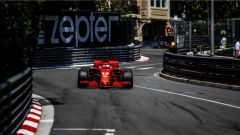GP Monaco 2018 - Sebastian Vettel
