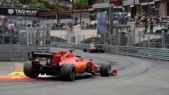 GP Monaco 2019, Sebastian Vettel (Ferrari)