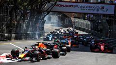 Gli ascolti tv del GP Monaco 2021 - Immagine: 2