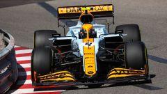 GP Monaco 2021, Monte Carlo: Lando Norris (McLaren)