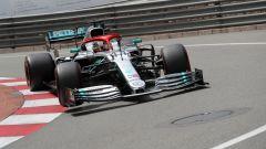 """GP Monaco, Hamilton primo: """"La pole è per Niki"""" - Immagine: 2"""