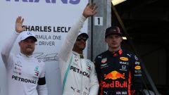 """GP Monaco, Hamilton primo: """"La pole è per Niki"""" - Immagine: 3"""