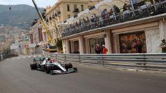 """GP Monaco, Hamilton primo: """"La pole è per Niki"""" - Immagine: 4"""