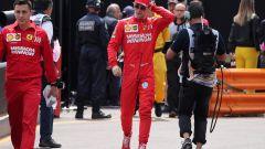 """GP Monaco, Leclerc 16°: """"Non possiamo uscire in Q1"""" - Immagine: 1"""