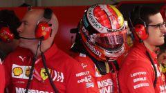 """GP Monaco, Leclerc 16°: """"Non possiamo uscire in Q1"""" - Immagine: 3"""