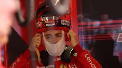 """GP Monaco, Leclerc 16°: """"Non possiamo uscire in Q1"""" - Immagine: 4"""