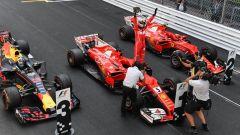 GP Monaco, l'edizione 2017