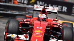 F1 Ferrari: Vettel nel Principato per una mission impossible - Immagine: 2