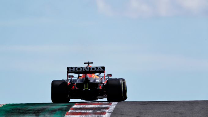 GP Portogallo 2021, Portimao: Max Verstappen (Red Bull Racing)