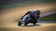 GP Qatar, Arenas vince in Moto3, sfortuna Arbolino