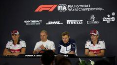 GP Russia, le parole dei protagonisti alla vigilia: Vettel, Hamilton, Leclerc