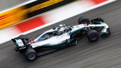 F1 2018, GP Russia, FP3, Hamilton davanti a tutti, Ferrari ancora in ritardo