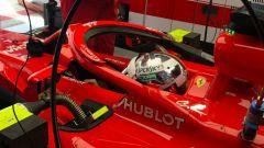 F1 2018, GP Russia, FP1: Vettel detta il passo nella mattinata a Sochi