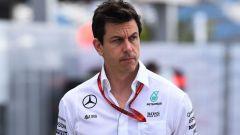"""F1 2018, GP Russia, Toto Wolff: """"Meglio avere i punti che non avere critiche"""""""