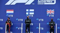 F1, GP Russia 2020, le pagelle di Sochi