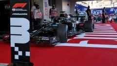 Ecco perché Lewis Hamilton è stato sanzionato in Russia - VIDEO - Immagine: 2