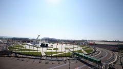 GP Russia, Sochi, il circuito