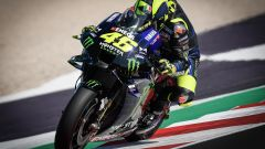 MotoGP San Marino 2020, Diretta Live FP3