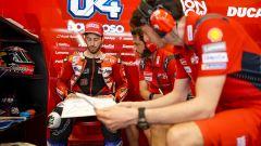 GP Spagna 2019, Andrea Dovizioso (Ducati)