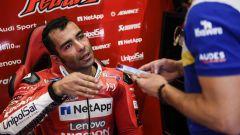 GP Spagna 2019, Danilo Petrucci (Ducati)