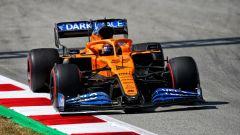GP Spagna 2020, Barcellona: Carlos Sainz (McLaren)